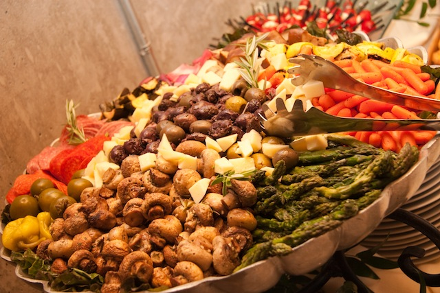 Best Events For Hors Doeuvres When And What To Serve
