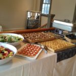 portland party catering