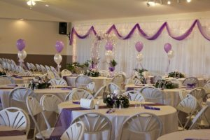 Questions to ask a wedding caterer