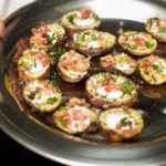 portland catering events