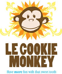 Le Cookie Monkey