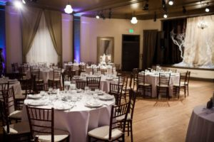 Event decor inspiration ideas