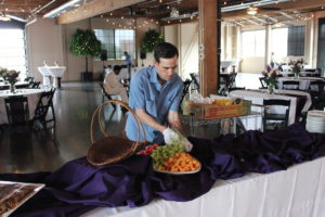 What to look for in a caterer - Portland catering experts