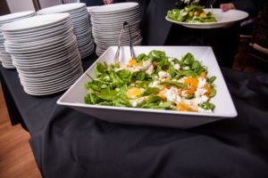 How to know what menu is right for your event
